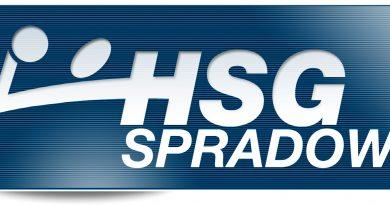 Liebe HSG-Familie, liebe Zuschauer & Unterstützer