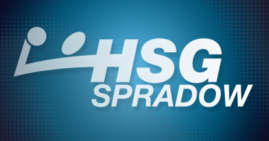 HSG Spradow tagt