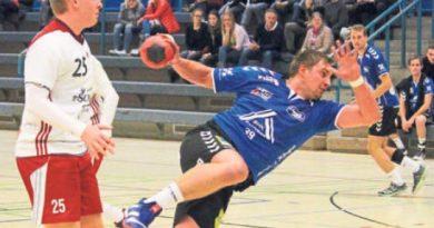 HSG freut sich auf Isselhorst