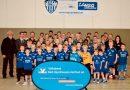 Hier anmelden: Handballcamp in den Osterferien bei der HSG