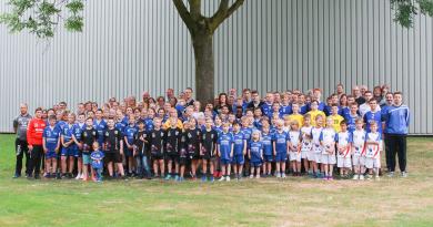 Tag des Handballs bei der HSG