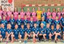 Drei Tage Handballspaß in den Osterferien