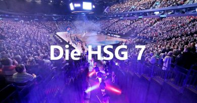 Die HSG 7