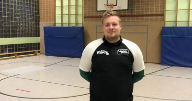 Neuer Jugend-Torwart-Trainer für die HSG Spradow