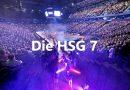 Die HSG 7 der Woche