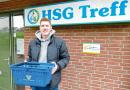 Handballer gehen für Risikogruppen einkaufen