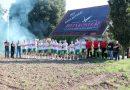Schweres Auswärtsspiel für die HSG Spradow